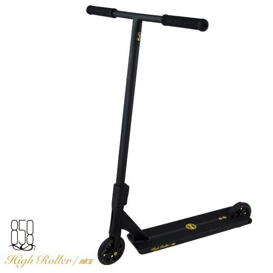High Roller MK2_Black & Gold_1