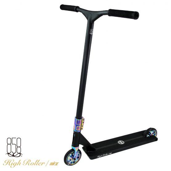 High Roller MK2_Oil Slick_1
