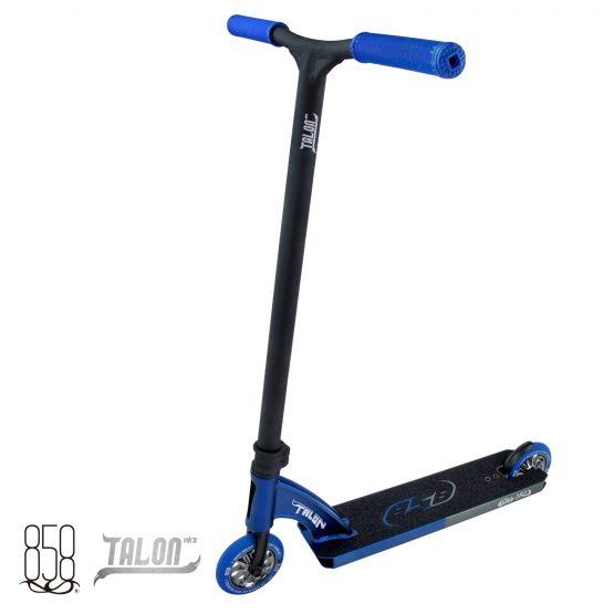 Talon MK2_E Fade Blue Dark Chrome(matte blue)_1