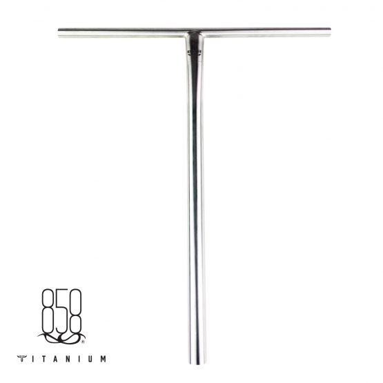 Titanium T Bar_1